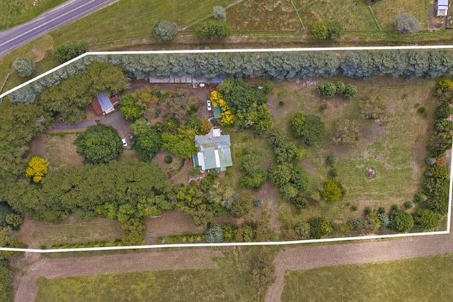 Picture of 462 Old Melbourne Road, BALLAN VIC 3342