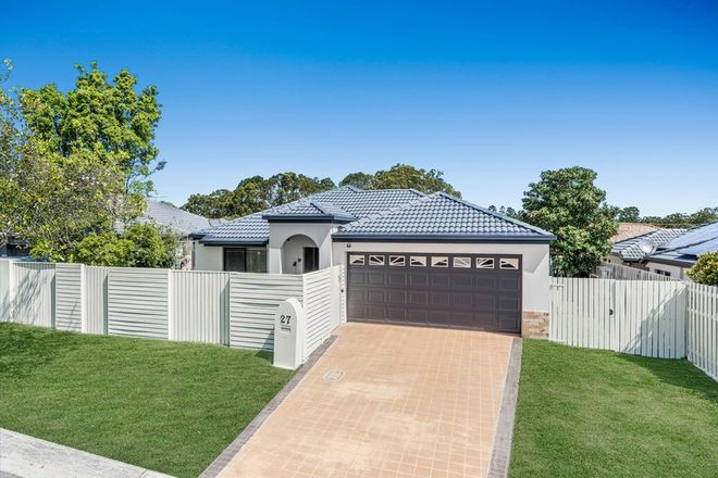 Picture of 27 Ross Place, WAKERLEY QLD 4154