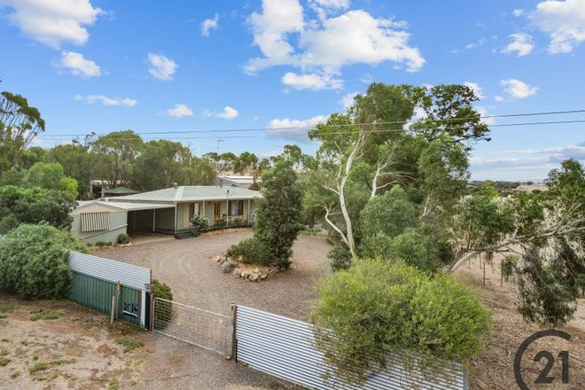 Picture of 683B Worlds End Highway, EUDUNDA SA 5374
