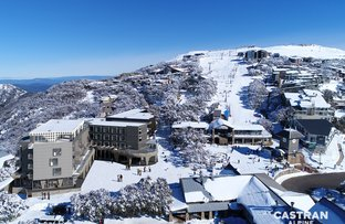 Picture of 301/2-4 The Avenue, Mount Buller VIC 3723