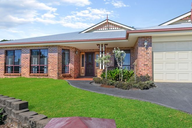 Picture of 2 Howard Street, MIDDLE RIDGE QLD 4350