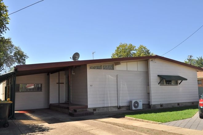 Picture of 77A Temora Street, COOTAMUNDRA NSW 2590