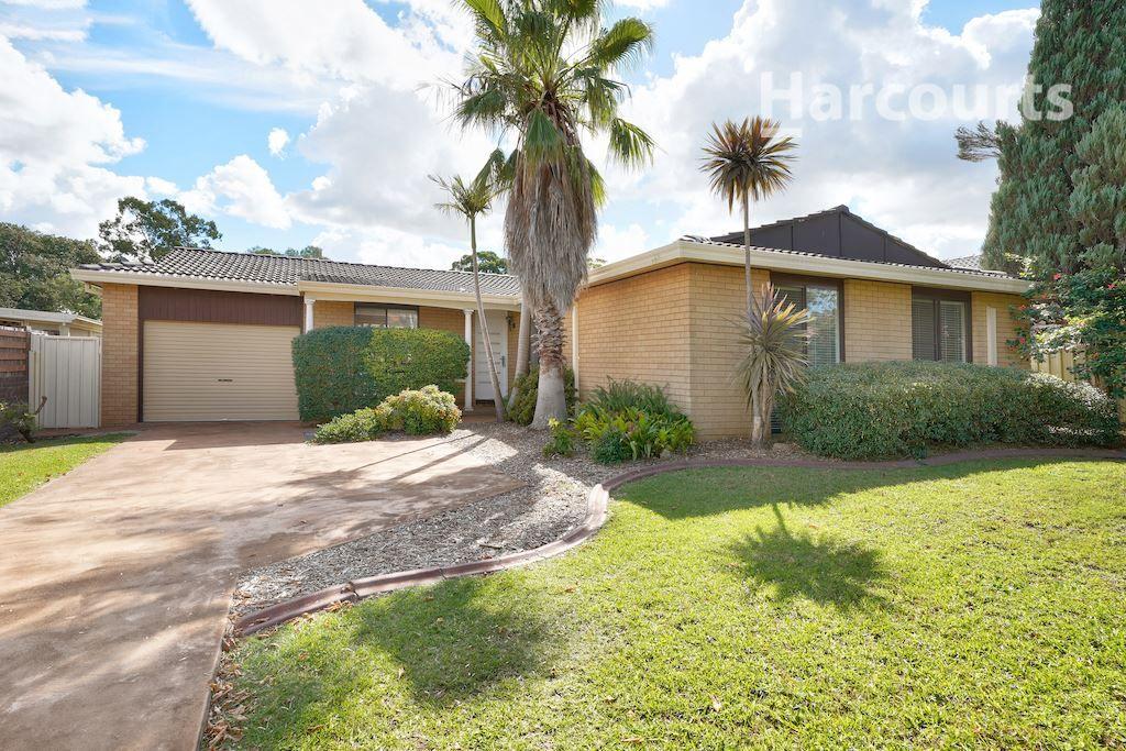 9 Nardango Road, Bradbury NSW 2560, Image 0