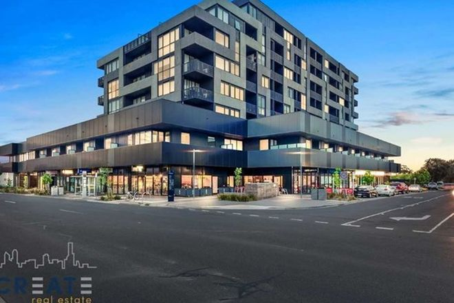 Picture of 110/1 Foundry Rd, SUNSHINE VIC 3020