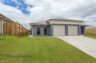 Picture of 1 & 2/11 Sienna Drive, Glenvale QLD 4350