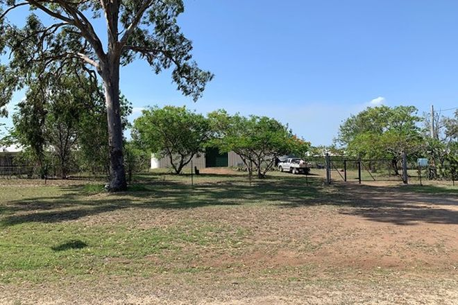 Picture of lot 3 Washpool Road, GRACEMERE QLD 4702