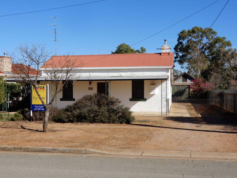 52 Mitchell St, Crystal Brook SA 5523, Image 0
