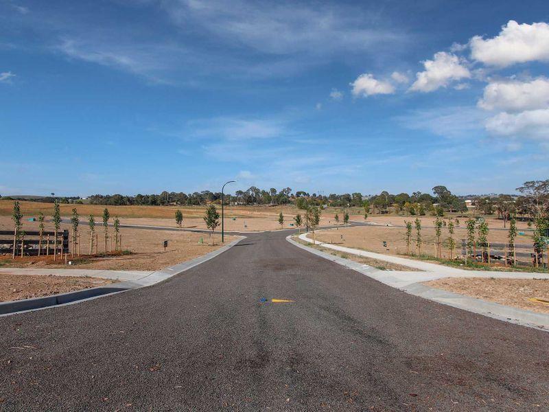Lot 105 Cooper Street, Gunning NSW 2581, Image 2