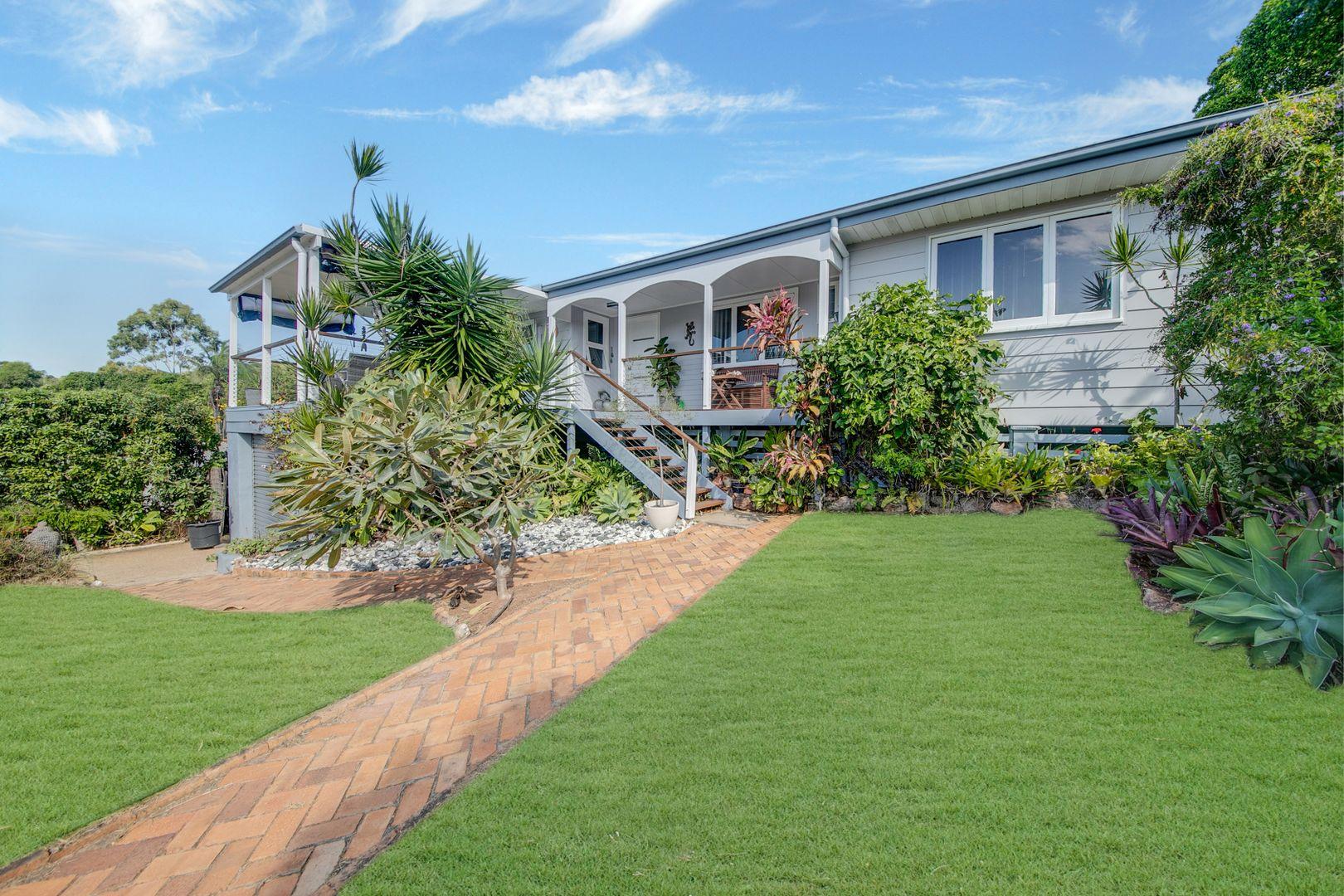 46 Meikleville Street, Meikleville Hill QLD 4703, Image 0