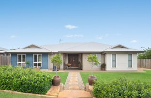 Picture of 5 Hendra Court, Kleinton QLD 4352