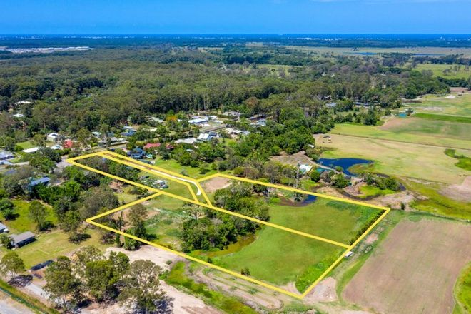 Picture of 3/44 Laxton Road, PALMVIEW QLD 4553