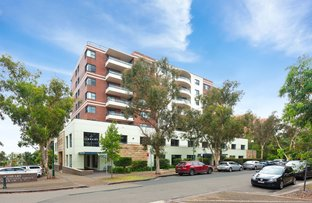 Picture of 32/30-36 Belmont Street, Sutherland NSW 2232