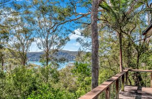 Picture of 147 Riverview Avenue, Dangar Island NSW 2083