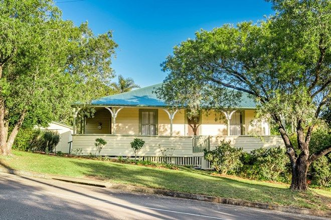 Picture of 8 Keith Street, BANGALOW NSW 2479