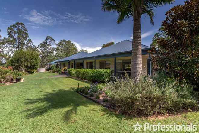 Picture of 148-152 Fenwick Road, BOYLAND QLD 4275