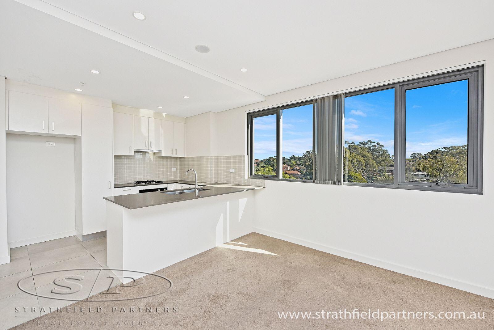 401/23-25 Churchill Avenue, Strathfield NSW 2135, Image 0