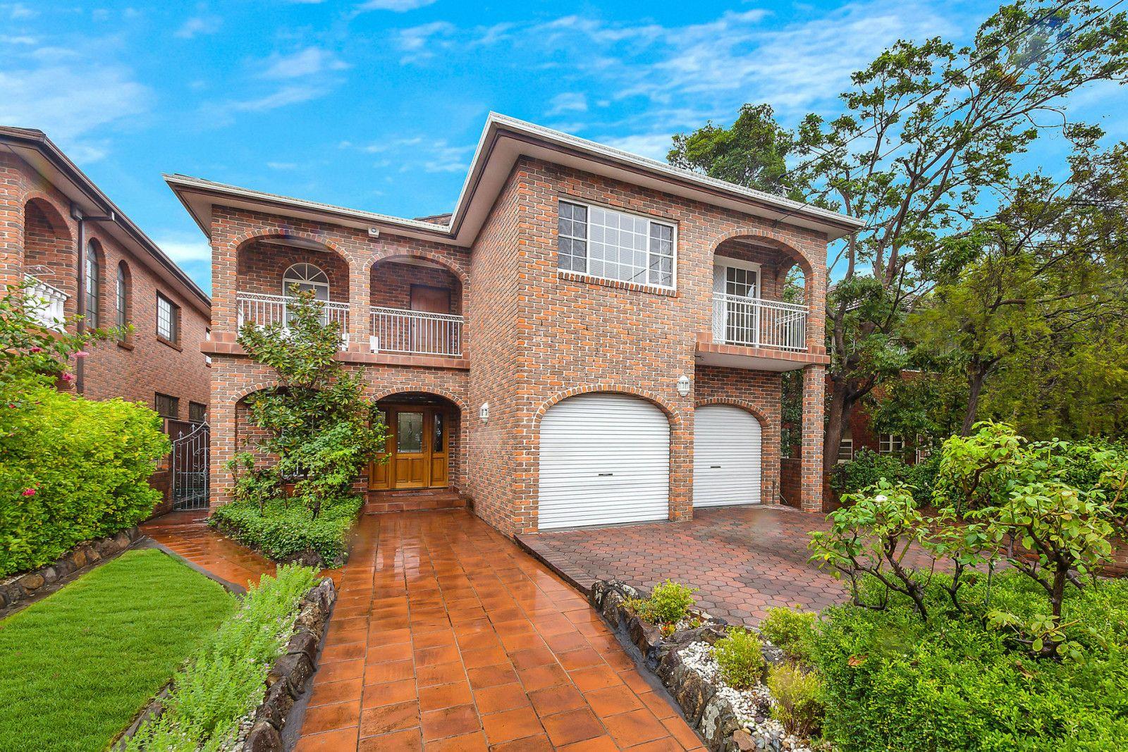 2B Woodside Avenue, Burwood NSW 2134, Image 0