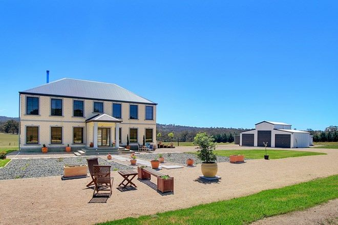 Picture of 776 Hodges Estate Road, CALULU VIC 3875