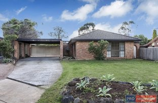 Picture of 10 St John Place, Melton West VIC 3337