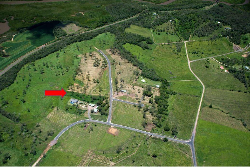 Lot 12 Panoramic Drive, Sarina QLD 4737, Image 0