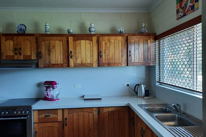 Picture of 14 Kerr Street, RAVENSHOE QLD 4888