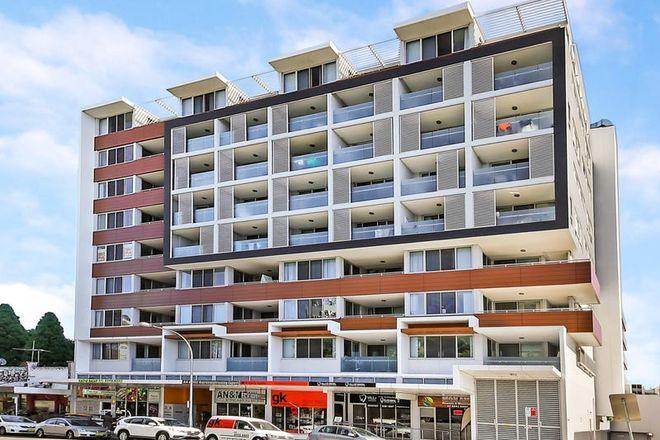 Picture of 507/23-26 Station Street, KOGARAH NSW 2217