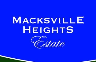 Picture of Lot 201 Macksville Heights Estate, Macksville NSW 2447
