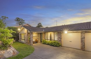 Picture of 43 Highs Road, West Pennant Hills NSW 2125