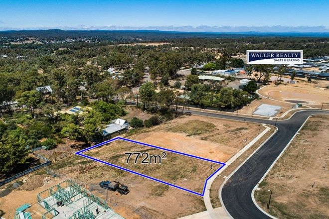 Picture of 4 Hillview Court, MCKENZIE HILL VIC 3451