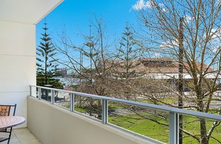 Picture of 106/2 Honeysuckle Drive, Newcastle NSW 2300
