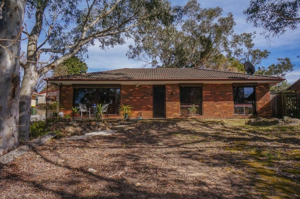 8 Lysiana Road, Woodford NSW 2778, Image 0