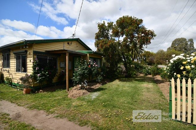 Picture of 6 Church Street, LINDENOW VIC 3865