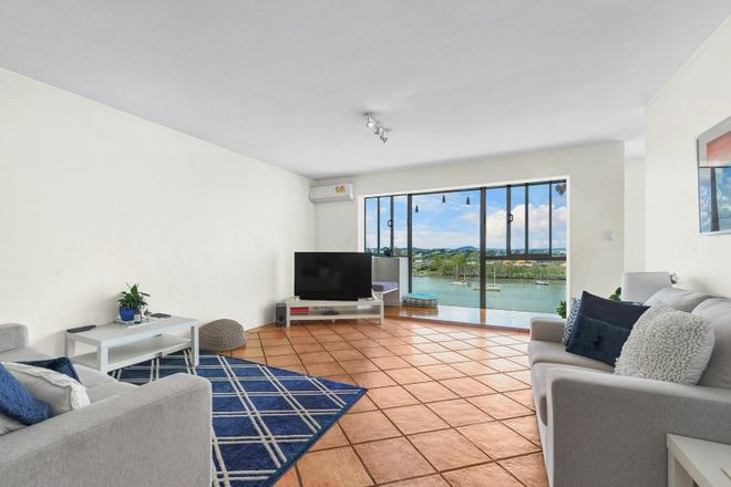 Picture of 7/61 Hillside Crescent, HAMILTON QLD 4007