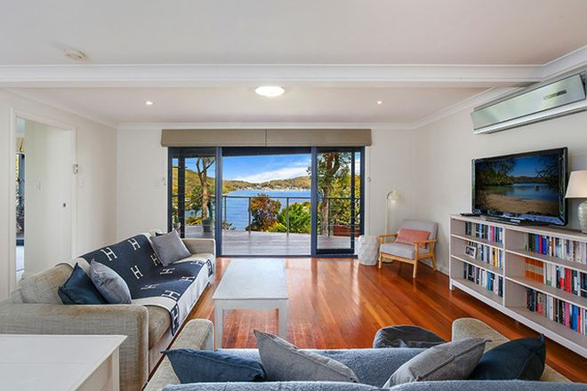 Picture of 8 FISHERMANS PARADE, DALEYS POINT NSW 2257