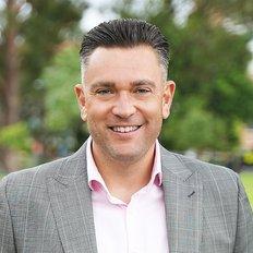 Glen Craigie, Sales representative
