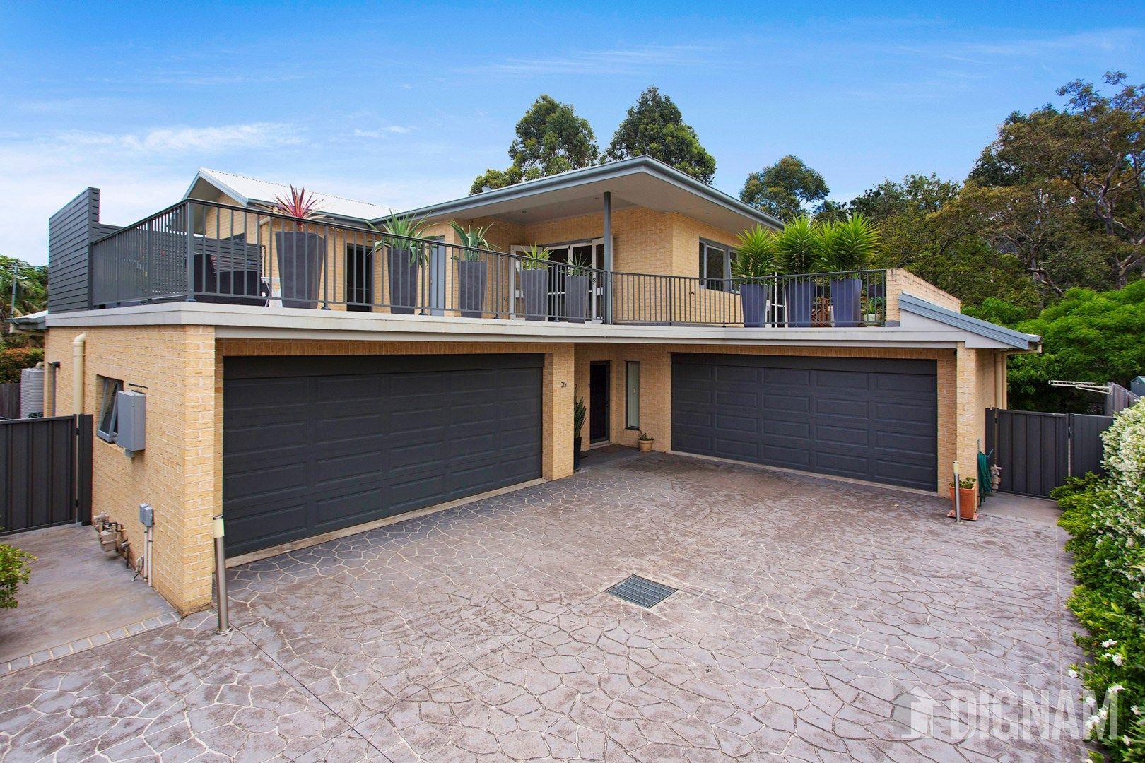 2/2c Lachlan  Street, Thirroul NSW 2515, Image 0
