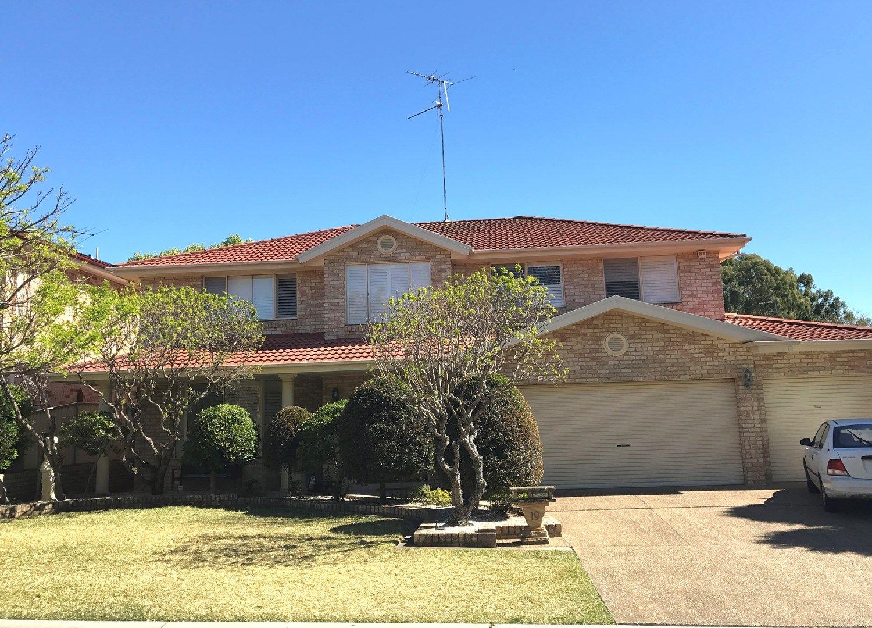 19 Cigolini Place, Kellyville NSW 2155, Image 0