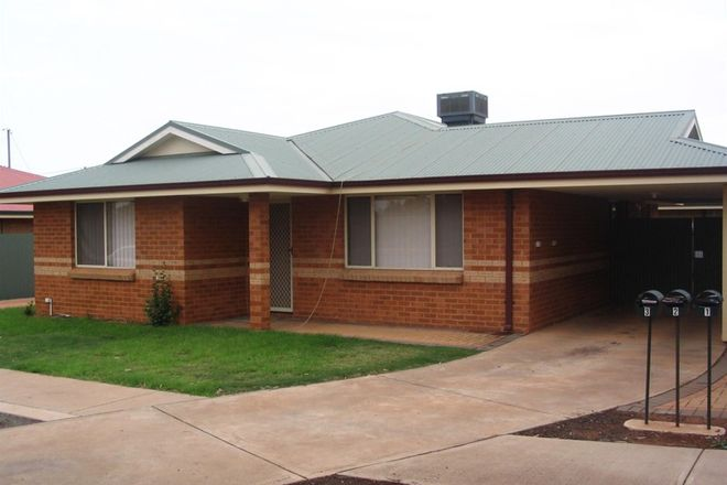 Picture of 1/34 Wittenoom Street, PICCADILLY WA 6430