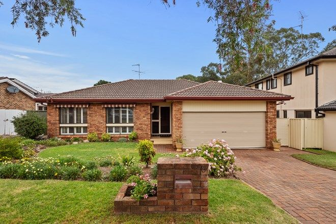 Picture of 6 Gill Place, SCHOFIELDS NSW 2762