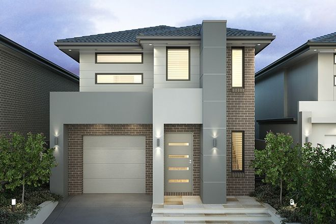 Picture of Lot 4418 Sittella Street, GREGORY HILLS NSW 2557