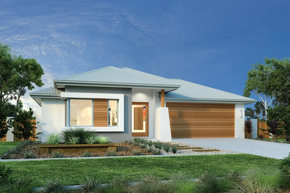 Lot 695 Release 3B Harmony Estate, Palmview QLD 4553, Image 0