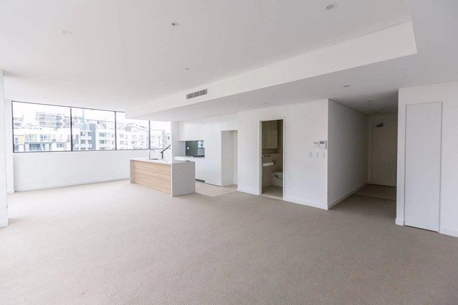 Picture of Level 7/53 Nancarrow Avenue, RYDE NSW 2112