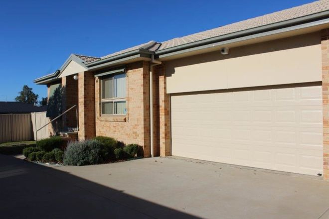Picture of 5/394 Conadilly Street, GUNNEDAH NSW 2380