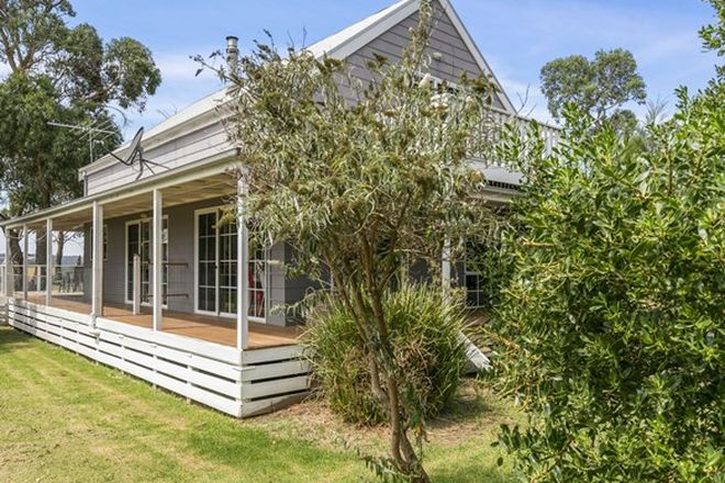 Picture of 104 Bayview Avenue, TENBY POINT VIC 3984