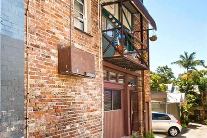 Picture of 1 The Stables Lane, DARLINGHURST NSW 2010