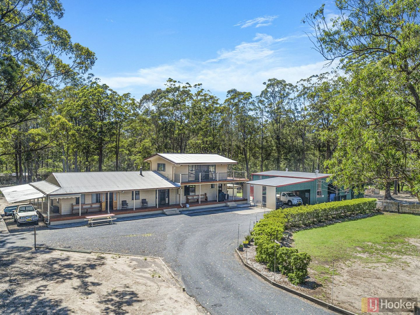389 Crescent Head Road, South Kempsey NSW 2440, Image 1