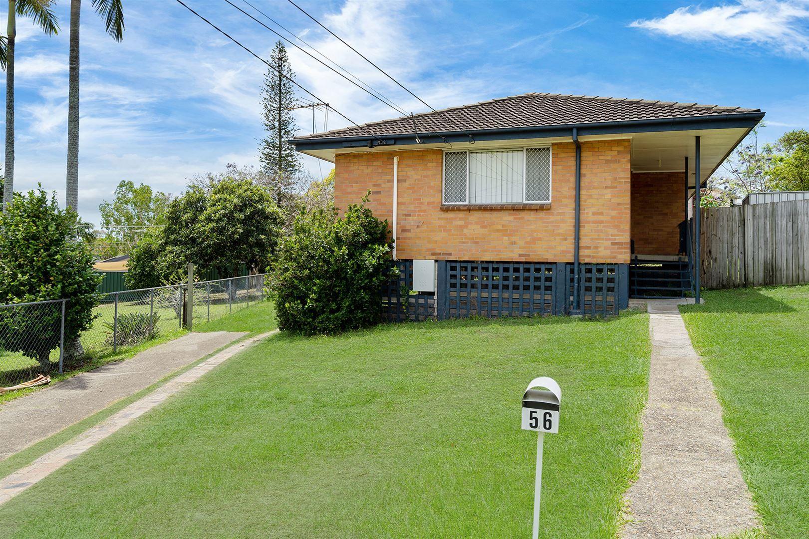 56 Wagawn Street, Woodridge QLD 4114, Image 1