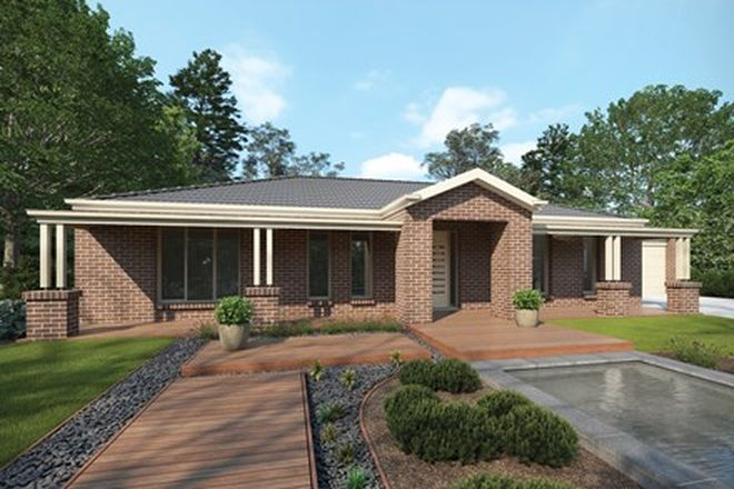 Picture of Lot 7 Guttler Street, URANQUINTY NSW 2652