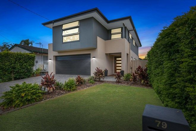 Picture of 79 Thomas Street, BIRKDALE QLD 4159
