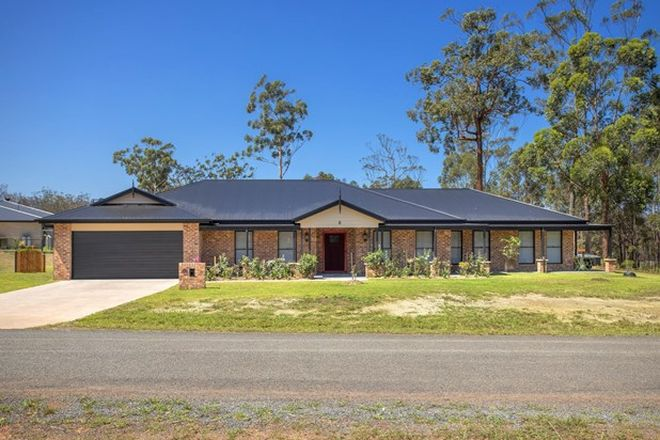 Picture of 6 Peets Avenue, WALLABI POINT NSW 2430